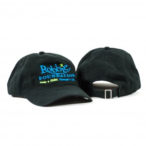 Robbie Foundation Black Hat