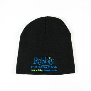 Robbie Foundation Beanie