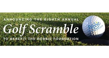 8th Annual Golf Scramble