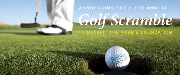 6th Annual Golf Scramble