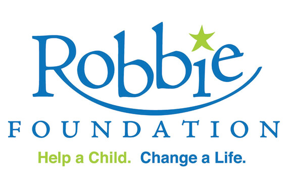 Robbie Foundation. Help a Child. Change a Life.